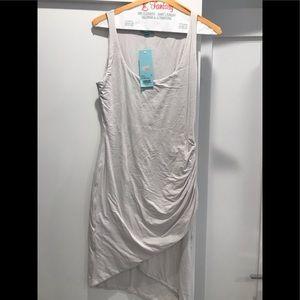 White kookai dress size 2